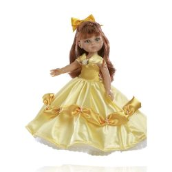 Játékbabák - Hercegnő baba Amarilla Paola Reina