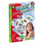 Kreatív Hobby - Ékszerkészítő - Trendi buborékok kreatív szett, Amav
