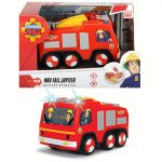 Sam a tűzoltós játékok - Jupiter