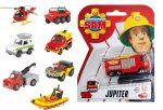 Sam a tűzoltó játékok - Járművek, Phoenix Simba