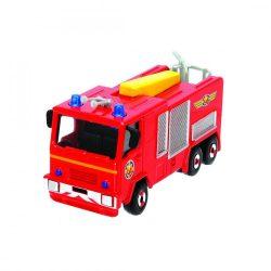 Sam a tűzoltós játékok - Jupiter kisautó