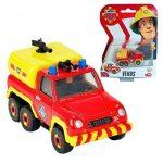 Sam a tűzoltó játékok - Vénusz Simba
