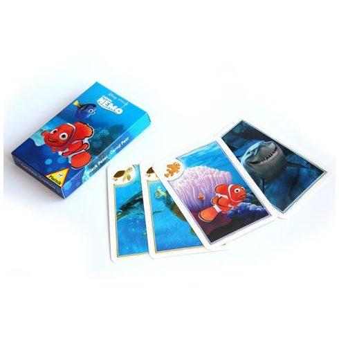 Kártyajátékok - Nemo Fekete Péter
