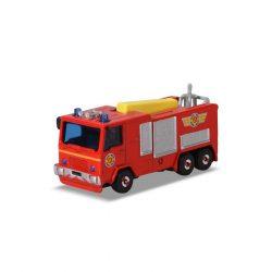 Sam a tűzoltó játékok - Jupiter
