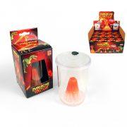 Fiús játékok - Dínó vulkán