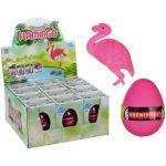 Szerepjátékok - Fiús játékok - Flamingó tojás