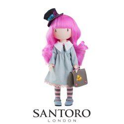 Játékbabák - Hajas babák kislányoknak - Santoro Gorjuss Játékbaba Paola Reina The Dreamer