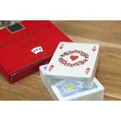Kártyajátékok - Francia kártya