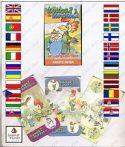 Kártyajátékok - Kukori és Kotkoda