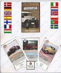 Kártyajátékok - Veterán autók