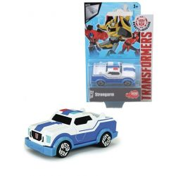 Transformers robot - Strongarm Dickie Toys