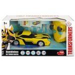 Transformers akciófigurák - Űrdongó Távirányítós autó RC Turbo Racer