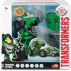 Transformers akciófigurák - Transformers átalakuló dinoszaurusz játék RC RTR Távirányítós