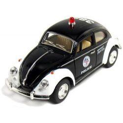 Klasszikus játékautók - Volkswagen Beetle police