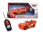 Járművek - Távirányítós autó - Villám McQueen távirányítós autó