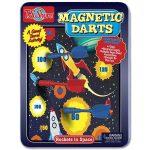 Ügyességi játékok - Fém dobozos mágneses darts