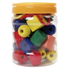 Gyöngy műanyag dobozban (30 db-os)
