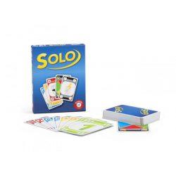 Kártyajátékok - Piatnik Solo kártya
