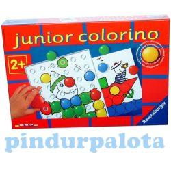 Társasjáték - Oktató - Fejlesztő - Colorino Junior készségfejlesztő játék