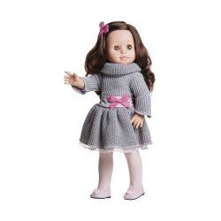 Játékbabák- Hajas baba Emily Paola Reina