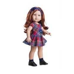 Játékbabák- Hajas baba Becca Paola Reina