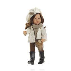 Játékbabák- Hajas baba -Ashley Paola Reina