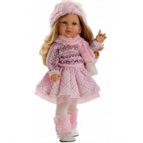 Játékbabák - Hajas babák kislányoknak - Játékbaba hajas baba Audrey Paola Reina