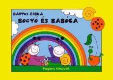 Mesekönyv - Bogyó és Babóca - 2-5 éveseknek - Pagony
