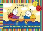 Mesekönyv - Bogyó és Babóca a varázsszigeten - 2-5 éveseknek - Pagony