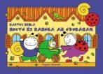 Mesekönyvek - Bogyó és Babóca az óvodában - 2-5 éveseknek - Pagony