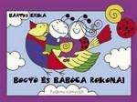 Mesekönyv - Bogyó és Babóca rokonai - 2-5 éveseknek - Pagony
