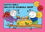 Mesekönyv - Bogyó és Babóca segít - 2-5 éveseknek - Pagony