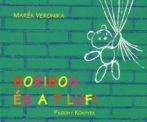 Mesekönyv - Boribon és a 7 lufi - 3-6 éveseknek - Pagony