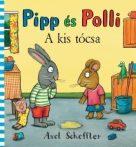 Mesekönyv - Pipp és Polli-a kis tócsa - 1-3 éveseknek - Pagony