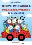 Foglalkoztató könyv - Bogyó és Babóca - 3-6 éveseknek - Pagony