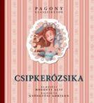 Mesekönyv - Csipkerózsika - 3-8 éveseknek - Pagony