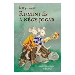 Mesekönyv - Rumini és a négy jogar - 6-12 éveseknek - Pagony