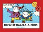 Mesekönyvek gyerekeknek - Bogyó és Babóca a jégen