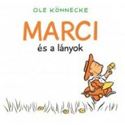 Mesekönyvek gyerekeknek - Marci és a lányok