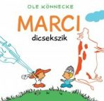 Könyvek gyereknek - Marci dicsekszik