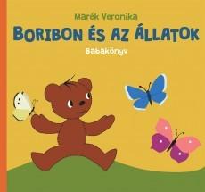 Mesekönyvek gyerekeknek - Boribon és az állatok
