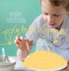 Szakácskönyvek gyereknek - Végtelen spagetti