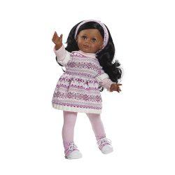 Játékbabák - Hajas babák kislányoknak - Andrea Every Girl Paola Reina játékbaba