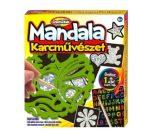 Rajzkészség fejlesztő játékok - Mandala Karcművészet