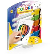 Kiegészítők társasjátékokhoz - Colors kiegészítő csomag