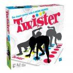 Társasjáték - Családi társasjátékok - Twister