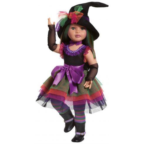 Játékbabák - Játék hajasbaba - Boszorkány Királynő 60 cm - Paola Reina