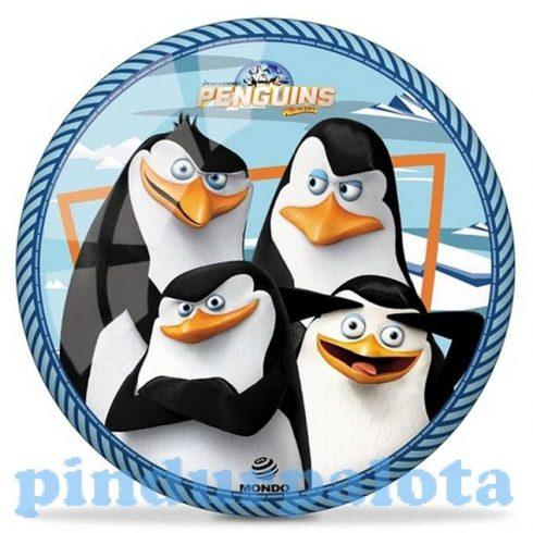 Labdák - Pingvines Madagascar