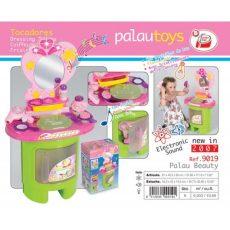 Szerepjátékok - Lányoknak - Szépségasztal rózsaszín