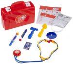 Orvosi táska - Doktoros játékok